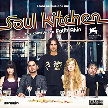 Soul Kitchen - Soul Kitchen: Bande originale du film - Amazon.com Music