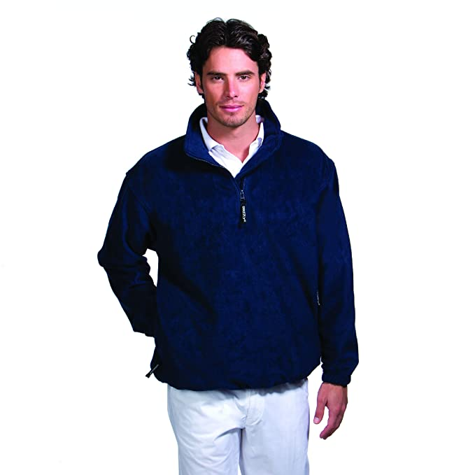 Grizzly/® half zip active fleece