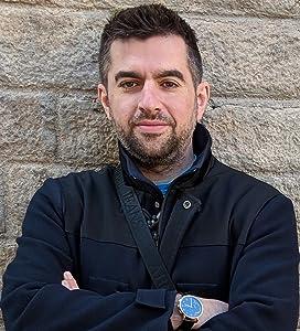 Alex Giamas
