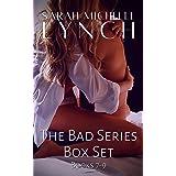 Bad Series: Books 7-9 (Bad Box Sets Book 3)