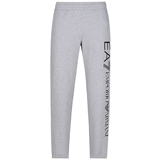 Emporio Armani - Pantalón Deportivo - para Hombre Gris Gris XXL