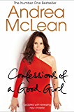 Confessions of a Good Girl: My Story