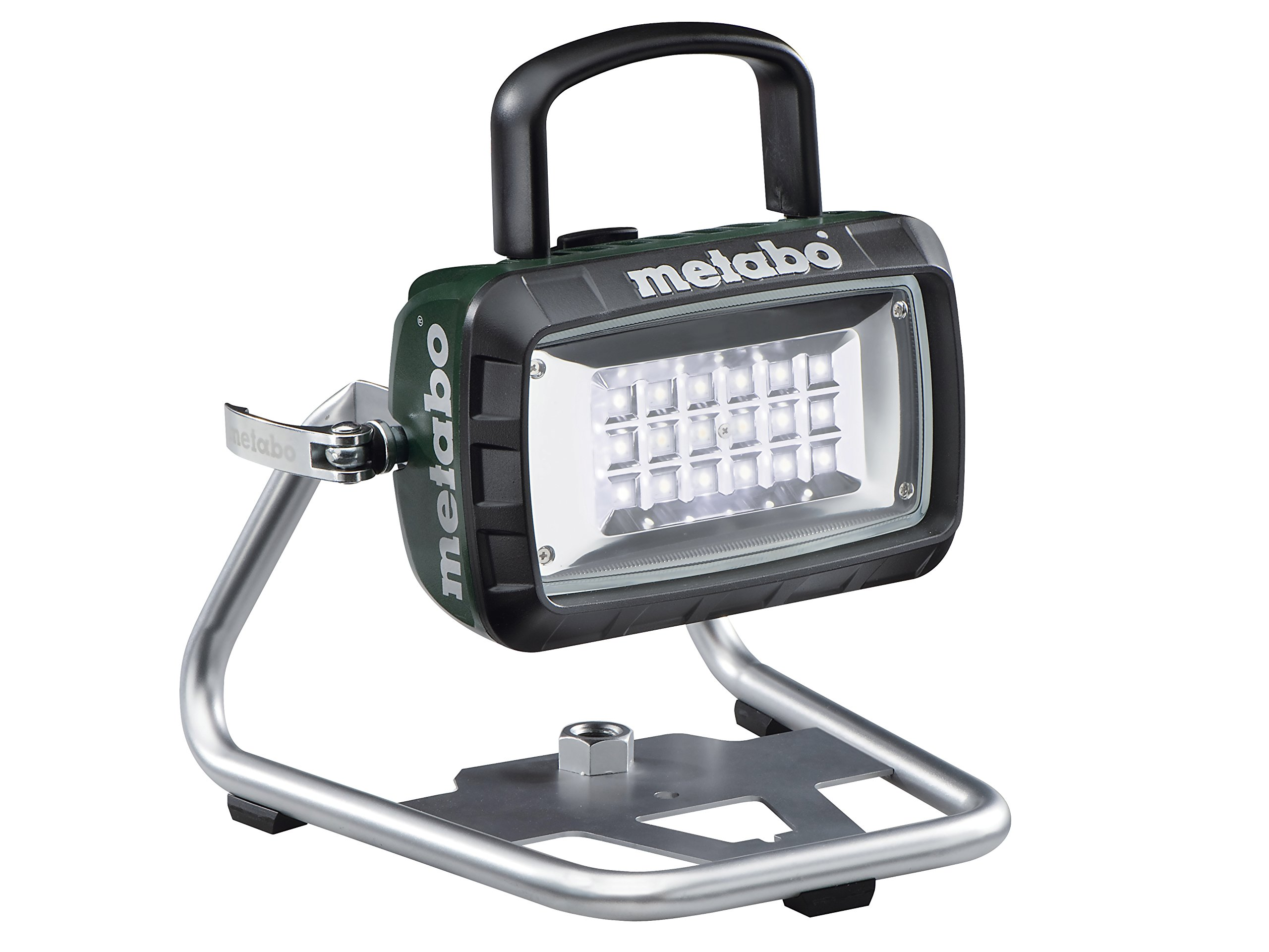Metabo BSA 14.4-18 LED 18V Sight Light Bare Tool, Green/Grey by Metabo (Image #2)