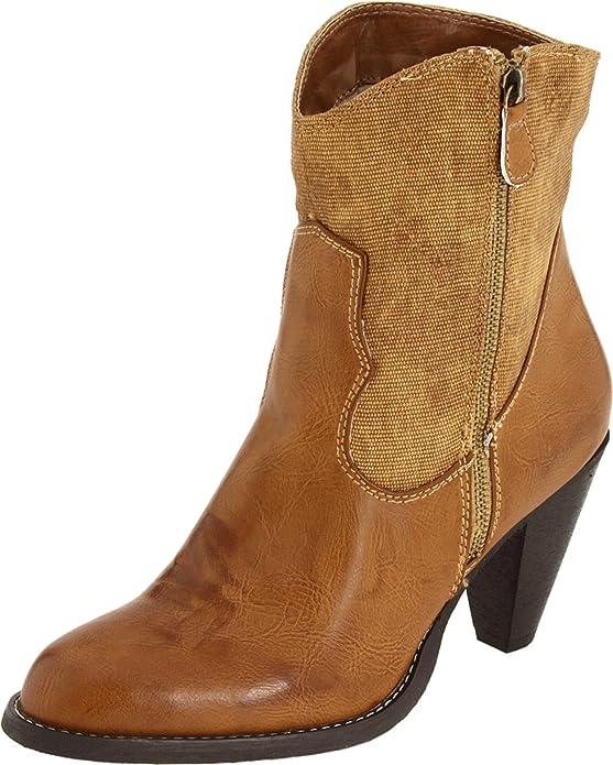 Amazon com gabriella rocha women s mtstarre ankle bootie