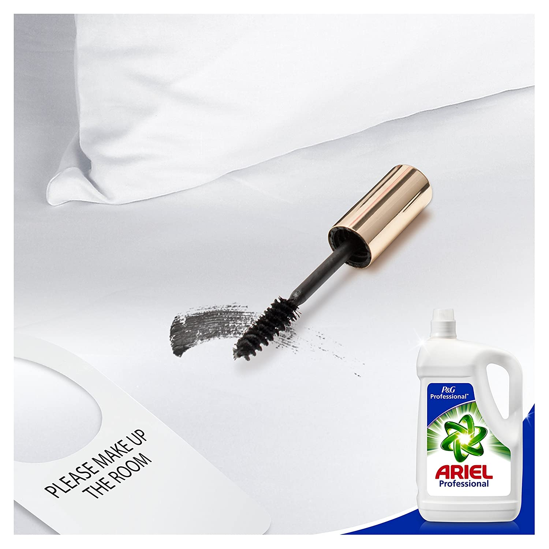Ariel Professional Pack De 2 Botellas De Detergente L Quido 2 X  ~ Dosificador De Detergente Para Lavadoras