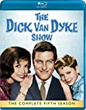 Dick Van Dyke Show: Season 5 [Blu-ray] [1966] [US Import]