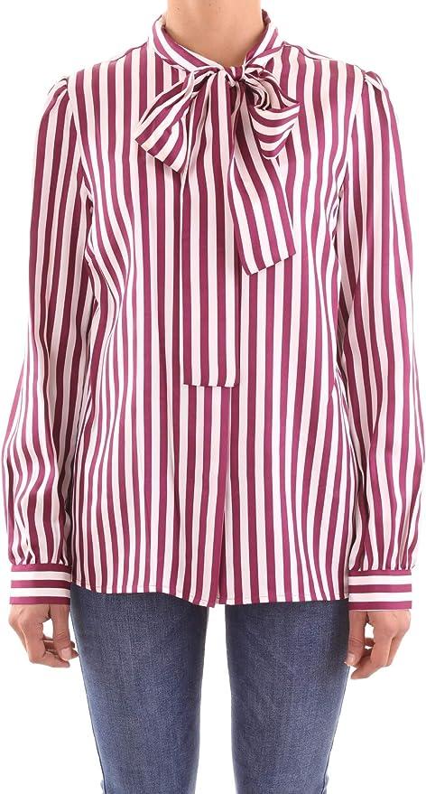 Michael Kors MU94LVRBRR Camiseta Mujer XL