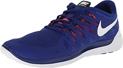 Nike Free 5 0 Mens Running Trainers 642198 301 Sneakers Shoes Road Running