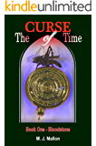 The Curse of Time - Book 1 - Bloodstone