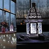 3PCS Timer Fairy Lights 3 Modes Twinkle Lights 20