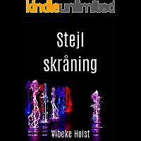 Stejl skråning (Danish Edition)