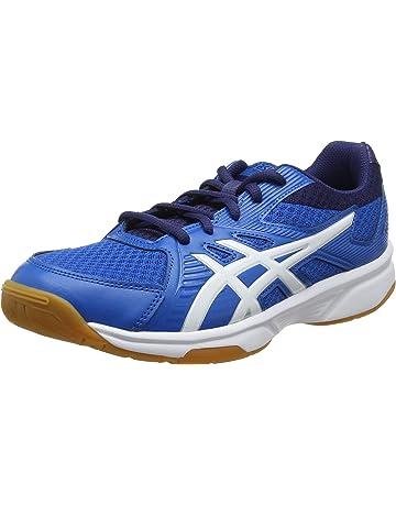 Asics Upcourt 3, Zapatos de Squash para Hombre