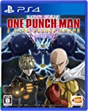 【PS4】ONE PUNCH MAN A HERO NOBODY KNOWS