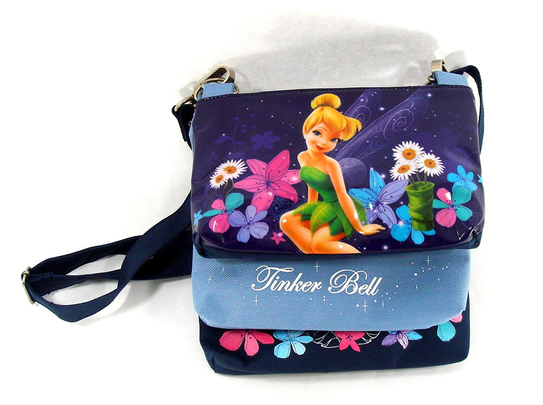 Disney Tinkerbell Schultertasche
