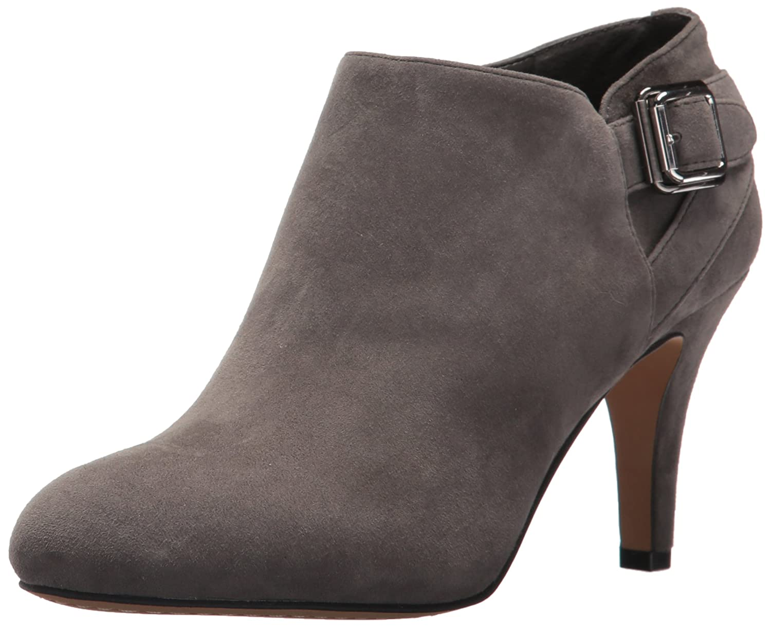 Vince Camuto Women's Vayda Ankle Boot B072FNNJDS 11 B(M) US|Gray Stone