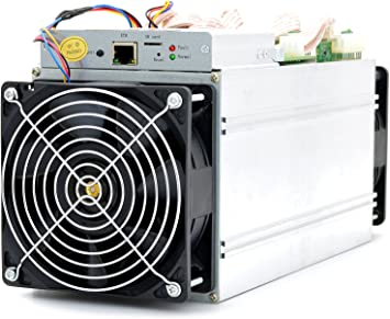 : AntMiner S9 0.1WGH 16nm ASIC Bitcoin Miner