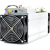 Bitmain Antminer S9 Bitcoin Miner, 0.098 J/GH Power Efficiency, 14TH/s