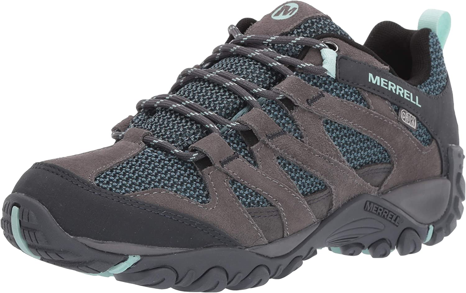 Merrell Women s Alverstone Waterproof Hiking Shoe