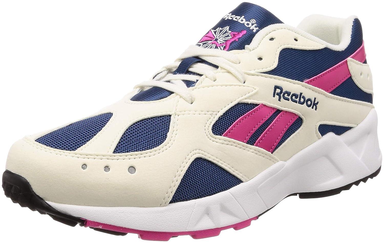 best cheap 3f393 add32 Reebok Aztrek, og-Chalk-Collegiate Royal-Bright Rose-White, 12   Amazon.co.uk  Shoes   Bags