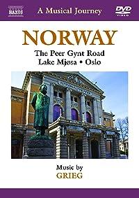 Norway: The Peer Gynt Road