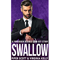 Swallow: A Forbidden Desires Spin-Off Story (English Edition)