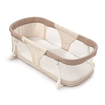 Summer Infant By Your Side Sleeper Discontinued Manufacturer