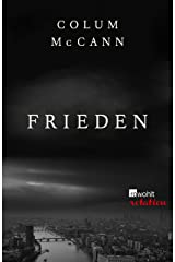 Frieden: Eine Erzählung (German Edition) Kindle Edition