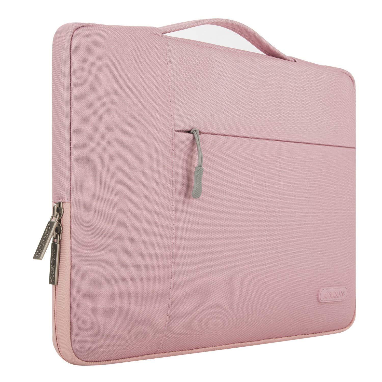 Funda Para Laptop de 11.6-12.3 Inch - Rosa - Mosiso