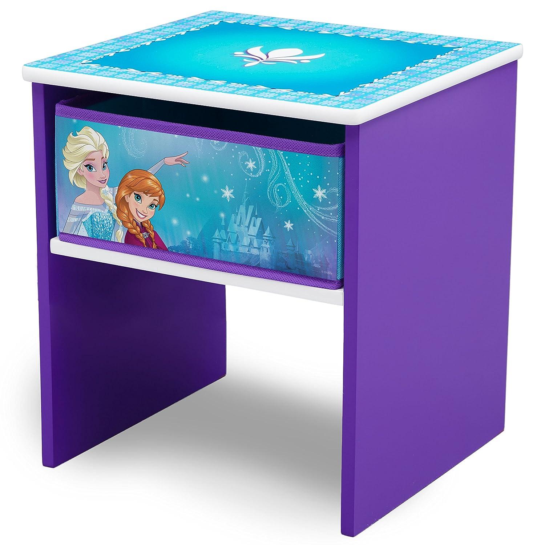 Delta Children Frozen - Mesa de noche, unisex FL86719FZ