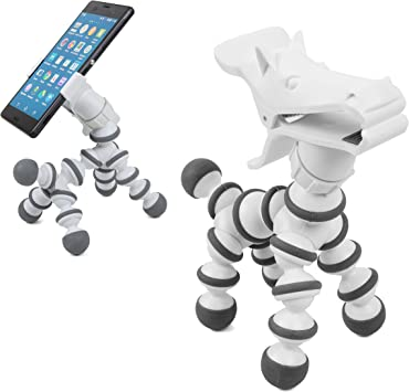 DURAGADGET Soporte / Pinza Para smartphone Acer Xtro 360 | Archos ...