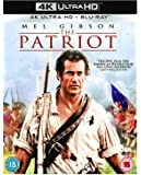 The Patriot [4K UHD] [Blu-ray] [2018]