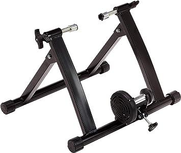 Cablematic - Rodillo de entrenamiento para bicicleta con resistencia ...