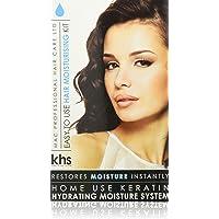Keratin Hair System Fuktgivande behandling