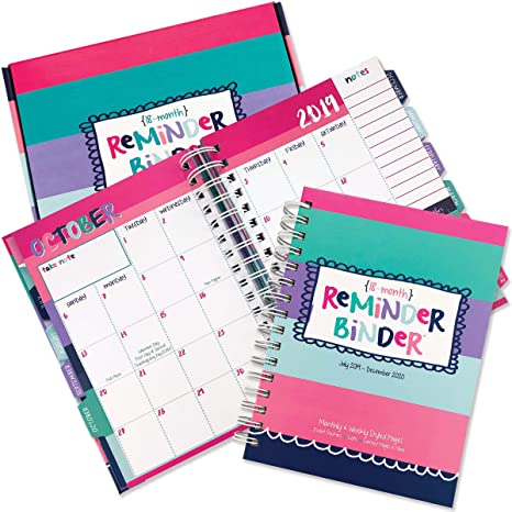 Amazon.com: RB-Planners-000: Office Products