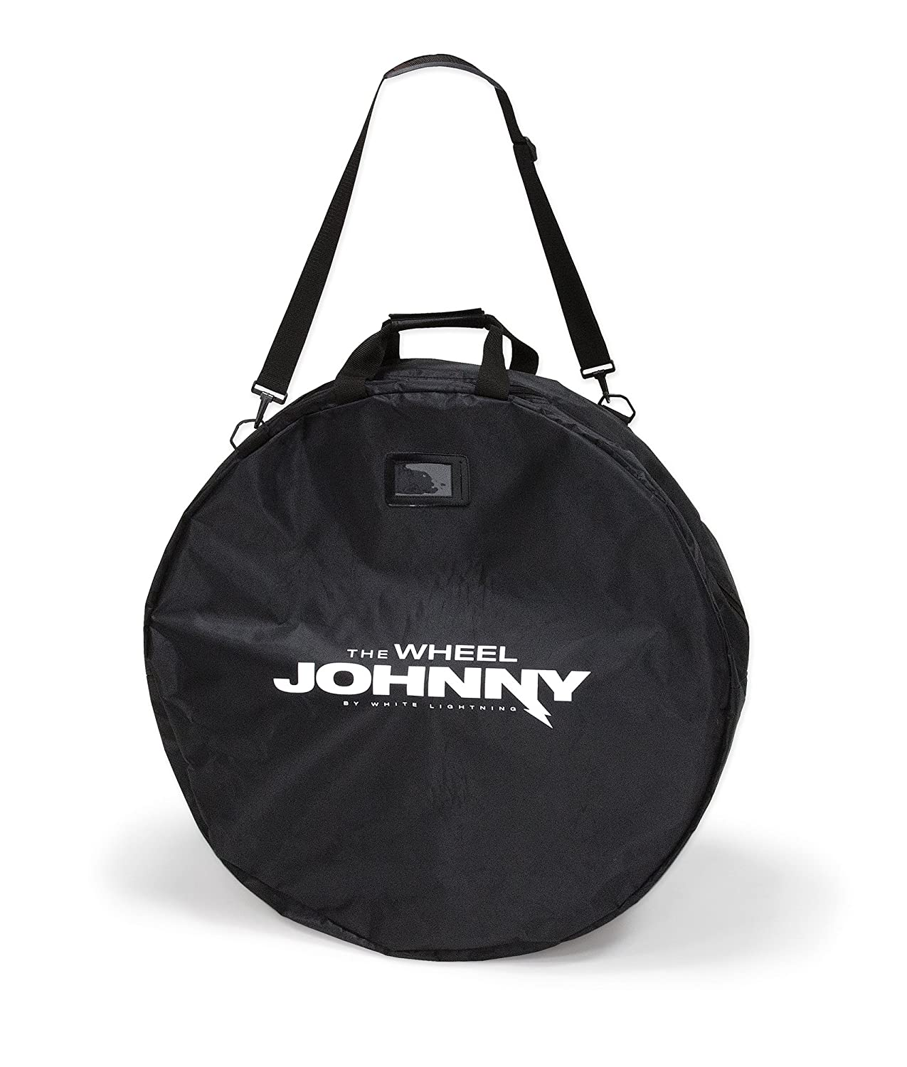 White Lightning Wheel Johnny Protective Cover and Carry Case by White Lightning   B009NN6D24