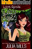 Lazy Daisy (Southern Fried Sass Book 3)