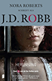 Hereniging (Eve Dallas Book 14)