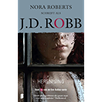 Hereniging (Eve Dallas Book 14)
