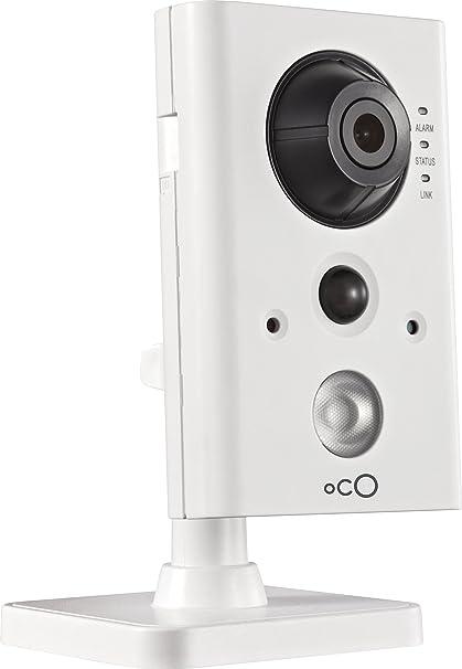 Amazon.com: Oco Pro HD cúpula cámara de vigilancia de vídeo ...