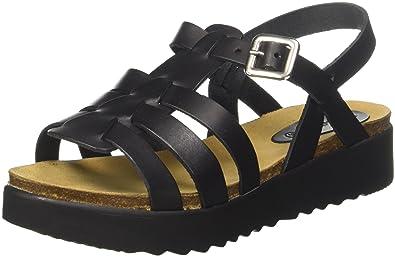 Womens Lanou Platform Sandals Kickers WNXjb8zIP