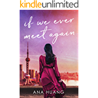 If We Ever Meet Again (If Love Duet Book 1)