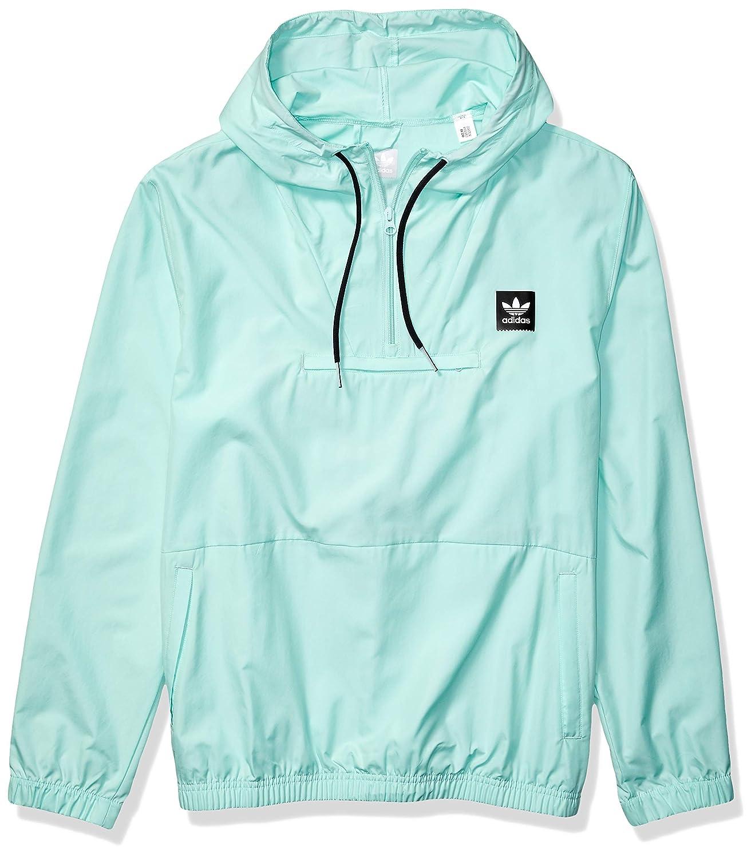 b9a56ed8 adidas Originals Men's Hip Jacket at Amazon Men's Clothing store: