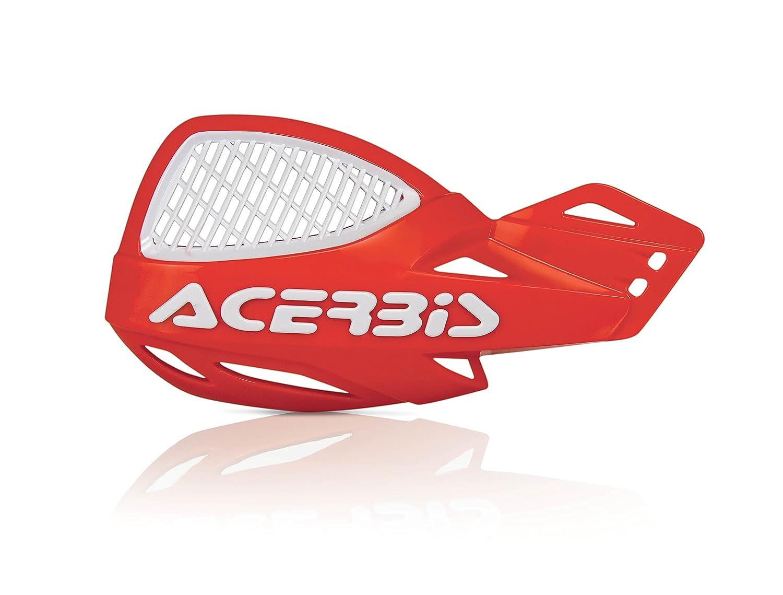 Acerbis 2072670005 Uniko Yellow Vented Handguard