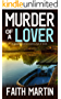 MURDER OF A LOVER a gripping crime mystery full of twists (English Edition)