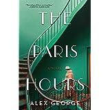 The Paris Hours: A Novel
