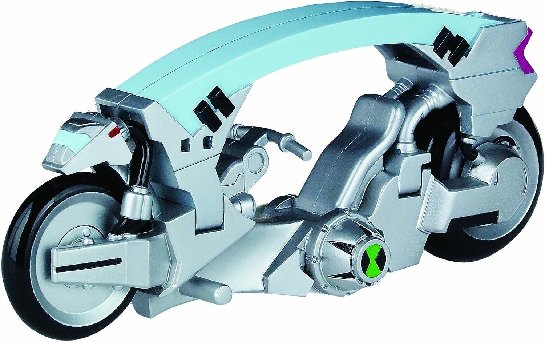 nuovo-Italia BEN 10 MOTO Omniverse CCP36960 Giochi Preziosi