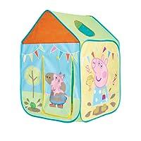 Worlds Apart - 865352 - Maison D'activité - Peppa Pig