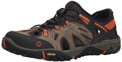 Merrell J65233 Zapatillas de Montaña para Hombre: Amazon.es: Zapatos y complementos