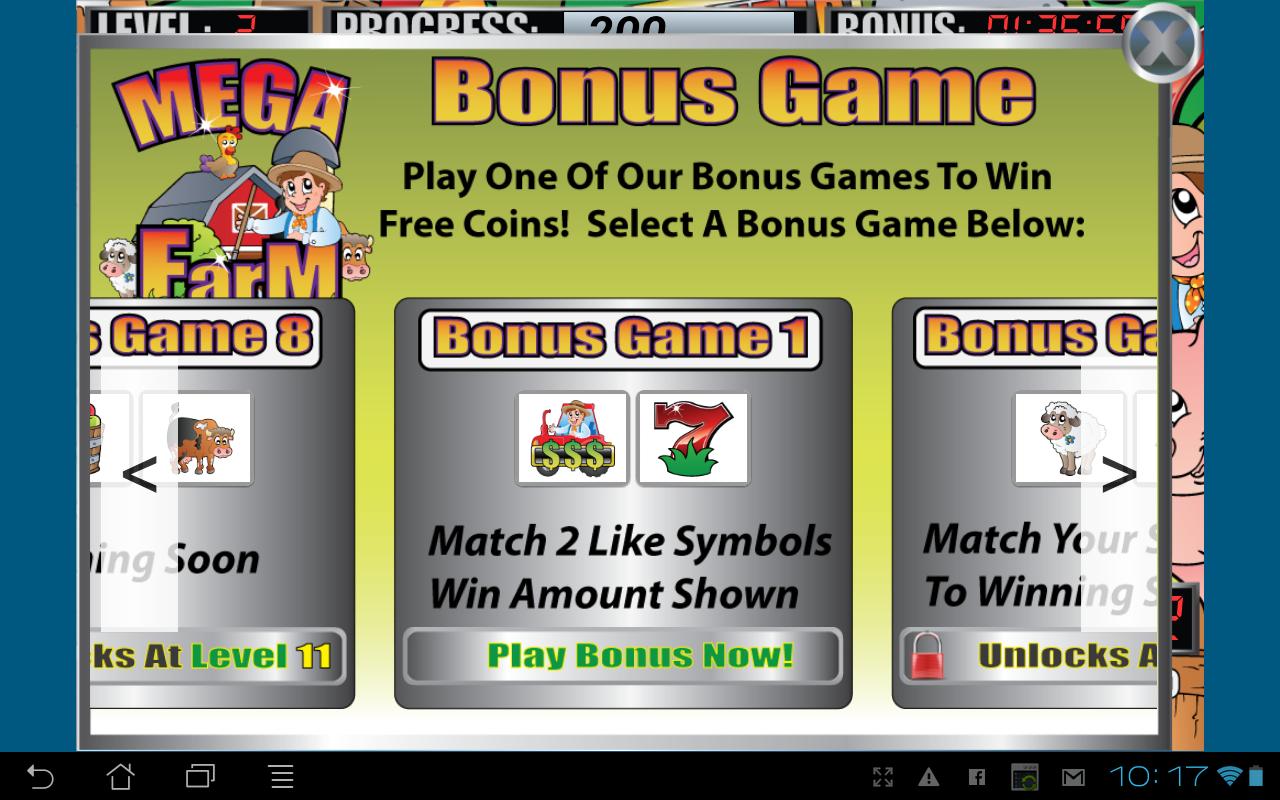 Double gold slot machine winners