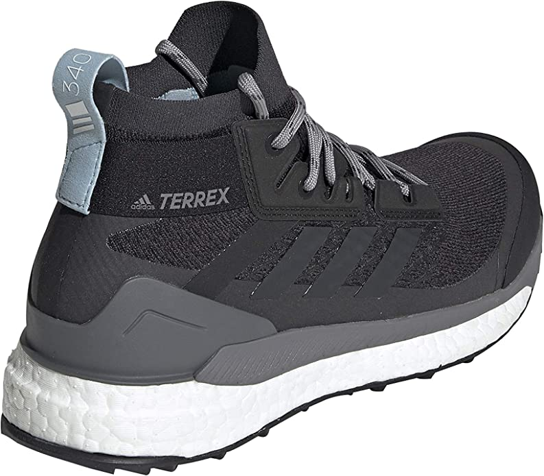 adidas Women's Terrex Free Hiker Hiking Boot